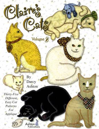 Claire's Cats Volume 2 - Softcover