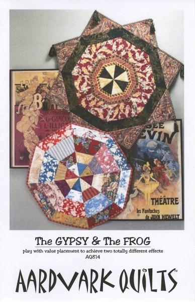Gypsy & the Frog