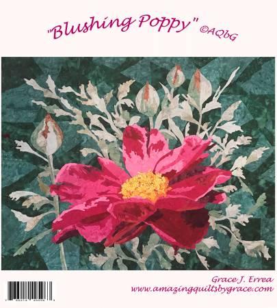 Blushing Poppy