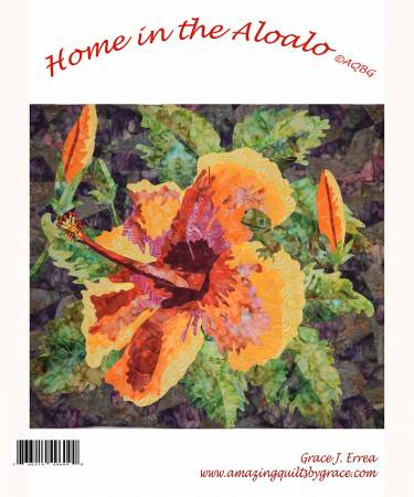 Home In The Aloalo (Hibiscus)