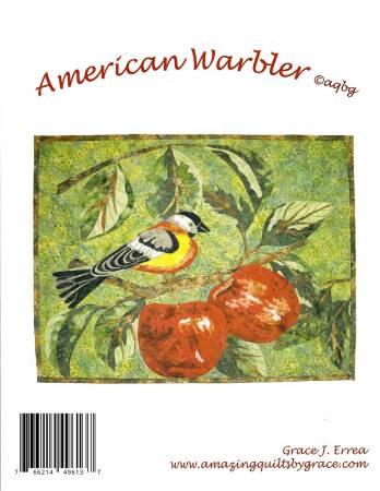American Warbler