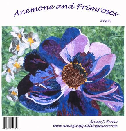 Anemone and Primroses