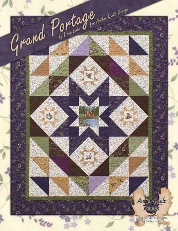 Grand Portage - Softcover