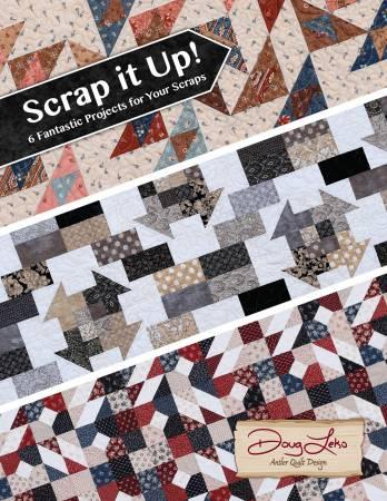 Scrap It Up!