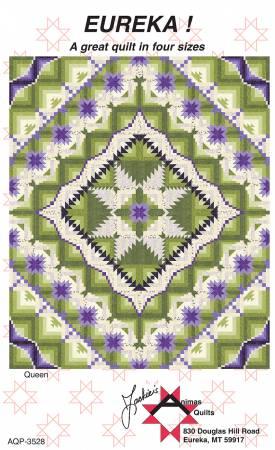 Eureka! pattern