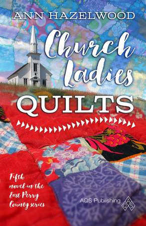 Church Ladies Quilts - Softcover