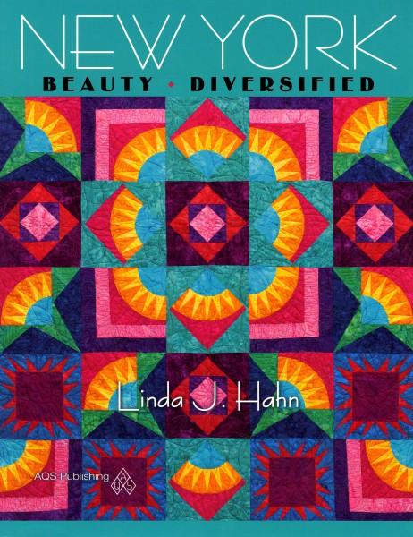 New York Beauty Diversified - Softcover
