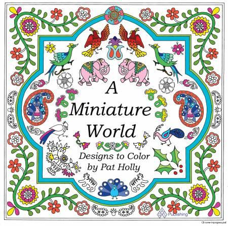 A Miniature World - Softcover