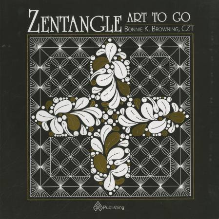 Zentangle Art to Go - Softcover
