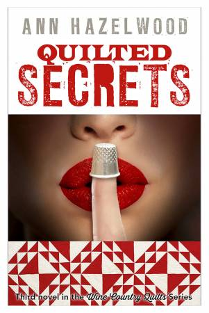 BK F Quilted Secrets