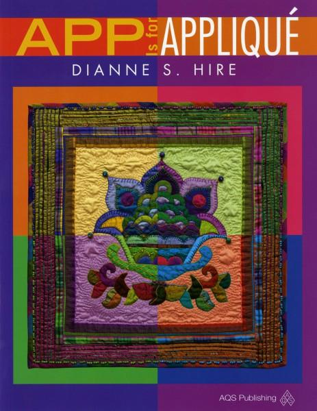 App Is for Applique - Softcover