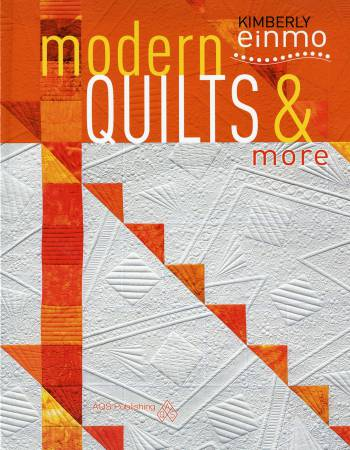 Modern Quilts & More - Softcover