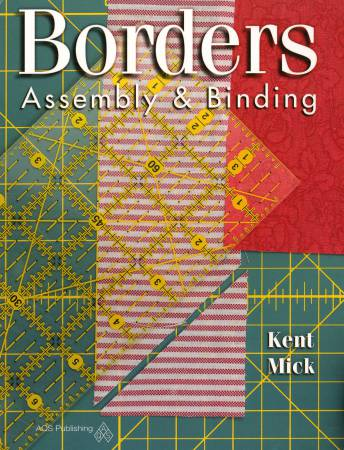 Borders Assembly & Binding