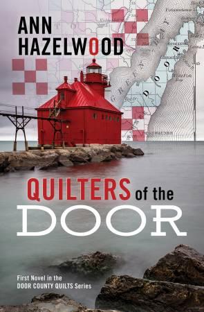 Quilters of the Door ~ RELEASE DATE OCT 15/20 ~