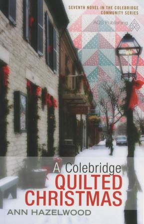 A Colebridge Quilted Christmas - Softcover