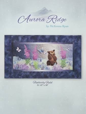 Aurora Ridge 2 Flutterby Field