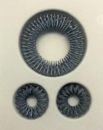 Accupressure Ring Set