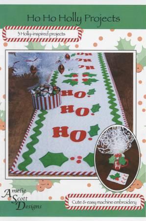 Ho Ho Holly Projects