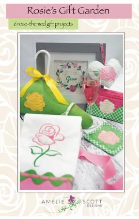 Rosie?s Gift Garden