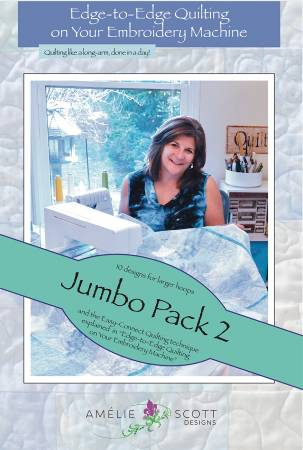 Edge-To-Edge Jumbo Pack 2
