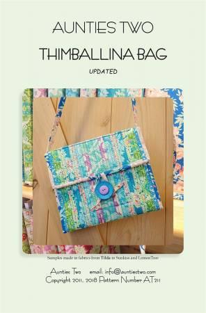 Thimballina Bag - AT211