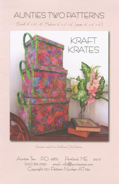 Kraft Krates