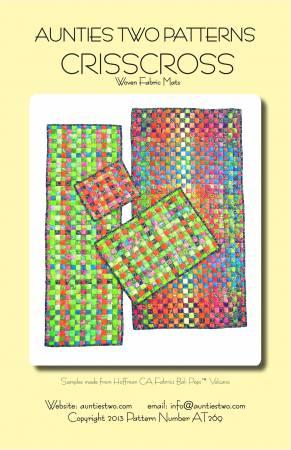 Crisscross Pattern