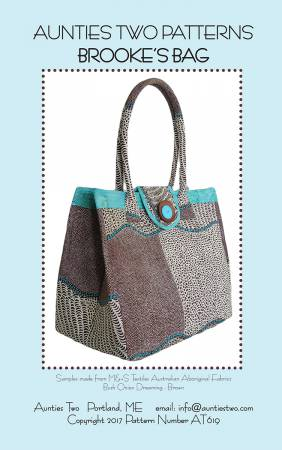 Brook's Bag