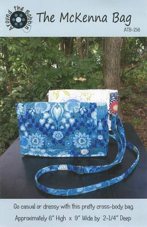 The McKenna Bag