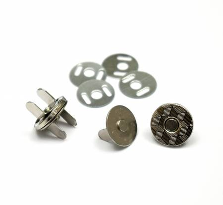 Mini Magnetic Snaps