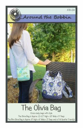Olivia Bag Pattern