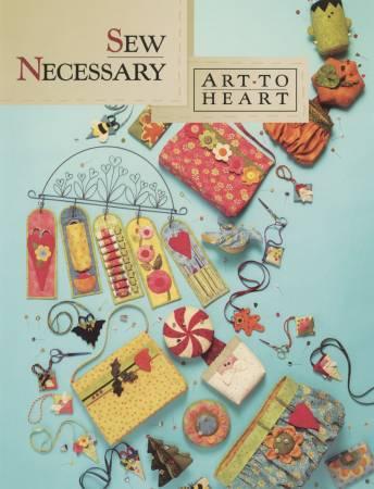 Art To Heart Sew Necessary