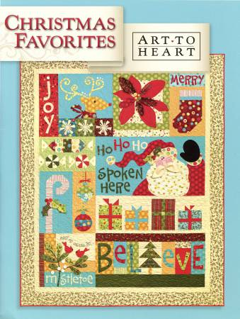 Christmas Favorites - Softcover