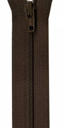 Atkinson Zipper 14 311 Coffee Bean