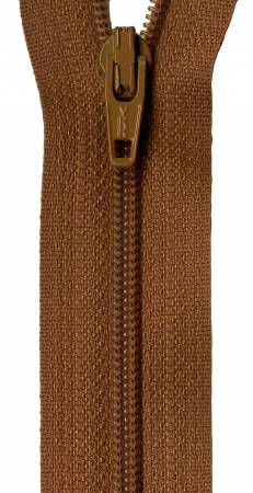 Atkinson Zipper 14 317 Rusty