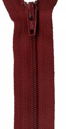 Shannonberry 14in Bulk YKK Zipper