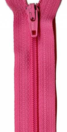 Rosy Cheeks 14in Bulk YKK Zipper