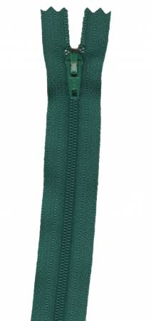 14 YKK Zipper 364 Pine Tree