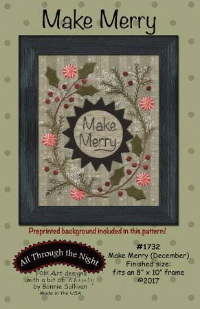 Make Merry - December