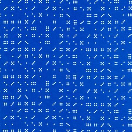 Modern Classics - Domino Dots - Blueprint