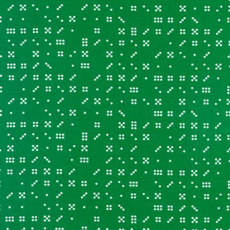 Modern Classics - Domino Dots - Clover