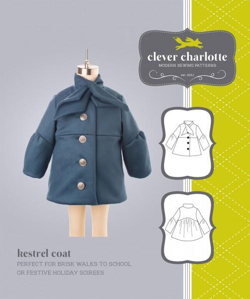 Kestrel Coat