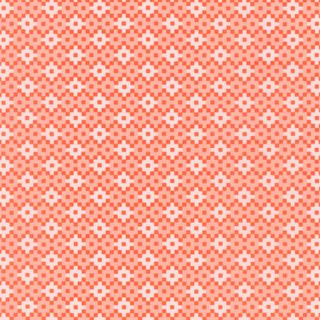 Peach Diamonds