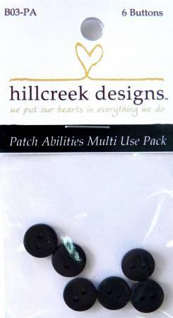 Button Pack Ta-Dah Towels