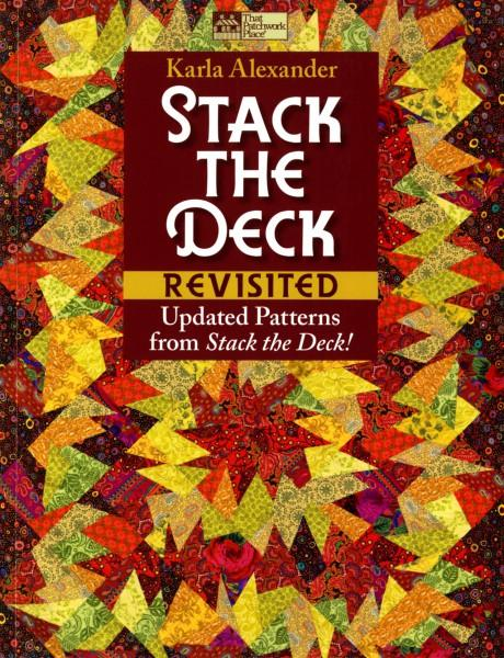 Stack the Deck Revisited: Upated Patterns