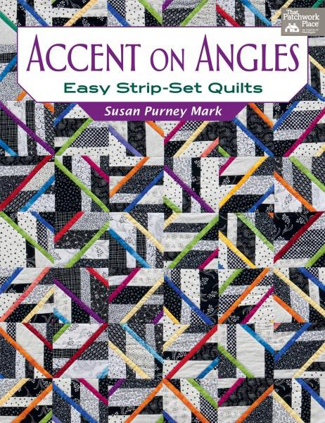 Accent on Angles - Softcover - B1085T
