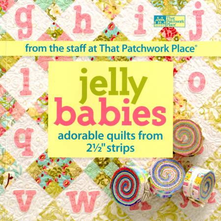 Jelly Babies - Patchwork Place