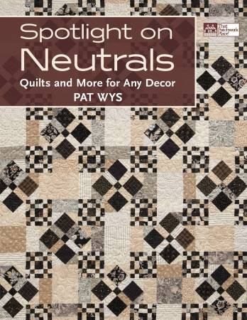 Spotlight on Neutrals - Softcover