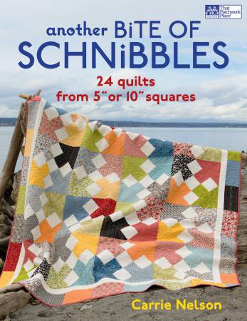 Another Bite of Schnibbles - Softcover