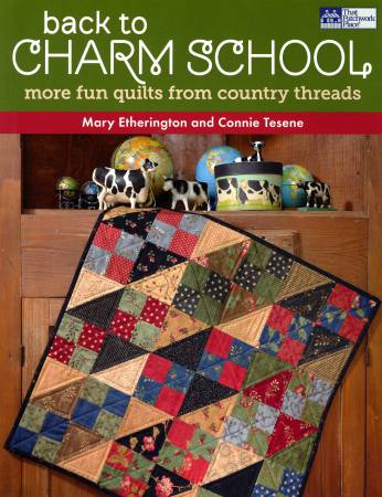 Back to Charm School - Softcover